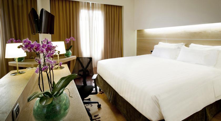 hilton garden inn rome claridge - Hilton Garden Inn Rome Claridge