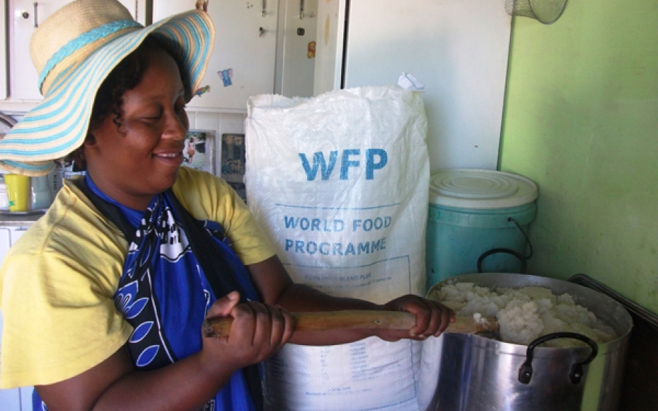 WFP - World Food Programme