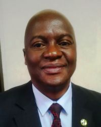 Minister For Foreign Affairs and International RelationsThe Honourable Tlohang Sekhamane