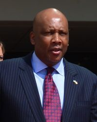 Head of StateHis Majesty King Letsie III